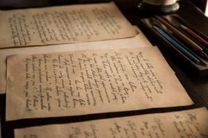 Ecrivain public: rédaction, correction & transcription