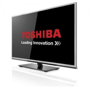 Urgent Tv led 3d 46pouce Toshiba