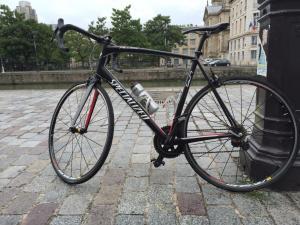 Road Bike (Vélo de route) Specialized