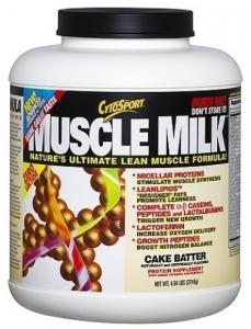 Proteine-shop.fr/ Cytosport Muscle Milk