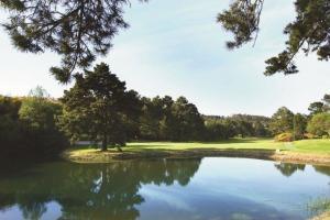 golf en tunsie