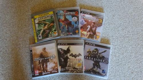 Console de jeux Sony PS3 Slim