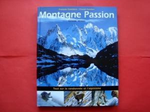 Montagne Passion, Editions  Mondo 1997