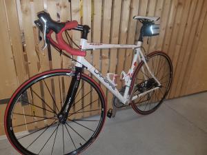 Vélo de route Lapierre S-tech 500, 55cm, année 2011