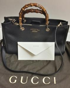 Vente sac authentique Gucci en excellent état