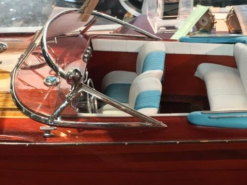 Maquettes  Riva Speedboats Bateaux Yacht
