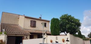 FREJUS- villa T5 avec piscine quartier résidentiel