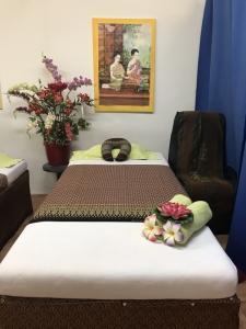 Massages thai traditionnels  0793000930