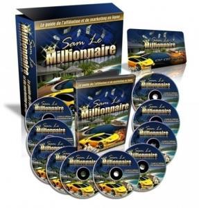 Sam le millionnaire (en francais)