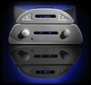 ATOLL serie 400 - Lecteur CD et Ampli