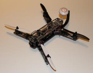 Diatone 250 RTF, Quadcopter, Drone