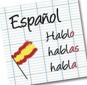 Cours d'espagnol,