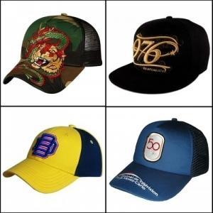 Fabrication de casquettes personnalisées