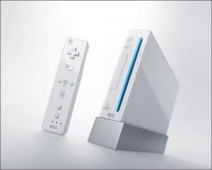 Modification Wii pour lire les back up.