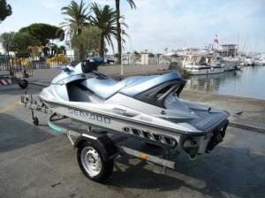 jet ski seadoo GTX Limited