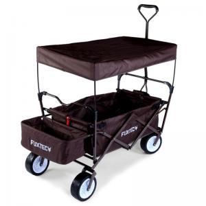 FUXTEC Chariot FX-BW100 Brun