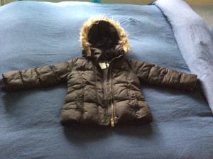 Veste hiver H&M 110