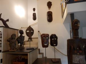 Collection Arts premiers d'Afrique à vendre
