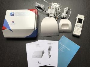Kit de connexion téléphone fixe (IP) - Rousseau 300