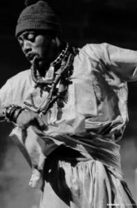 Lausanne: Cours de danse africaine SABAR