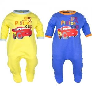 Pyjamas divers modèles pour garçons