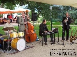 Swing Jazz BAND Estavayer 079 569 21 92