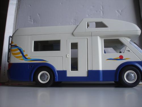 Je vends Playmobil