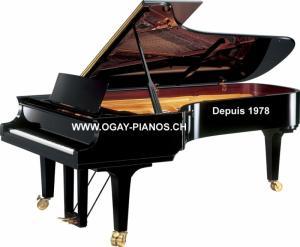 Accordeur - Accordage de votre piano droit ou à queue