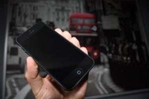 IPhone 5 noir (neuf)
