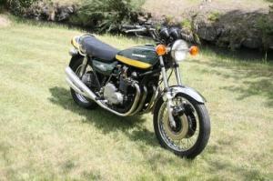 Oldtimer Kawasaki Z1 900cc
