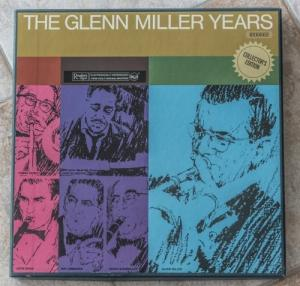 The Glenn Miller Years