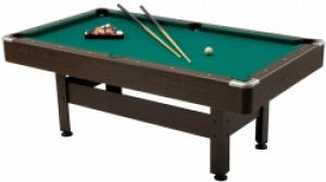 Billard Virginia 6ft ou 7ft