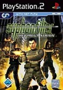 Syphon Filter  The Omega Strain  sur Ps2