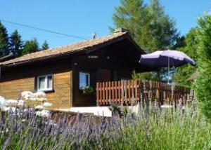 Franches-Montagnes / Chalet de vacances