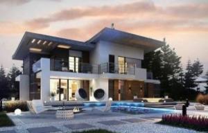 Villa à Construire à St Maurice