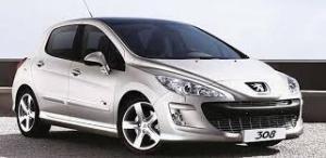 Urgent A vendre Peugeot 308i TURBO