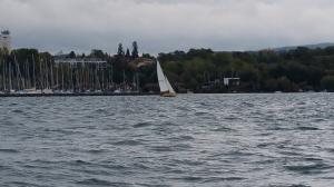 Die Segel- und Motorbootschule Alphavoile