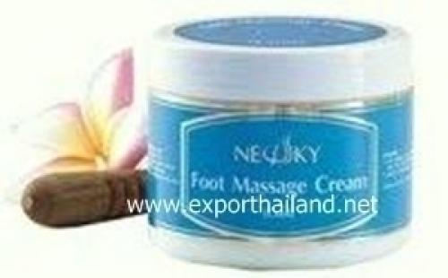 accessoires de massage Thailandais