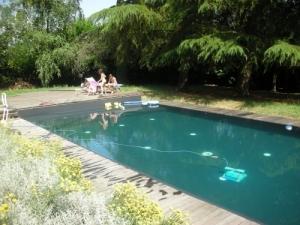 Villa avec piscine dans le nord d