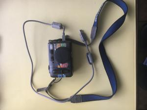 Sony Cyber shot DSC-S85