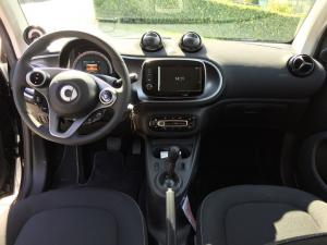 Location SMART FORTWO