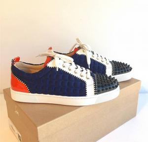 Christian Louboutin Sneakers - Nouveau!