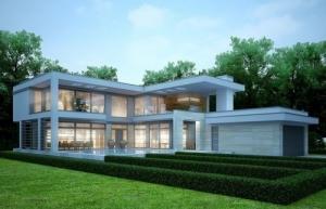 Villa à Construire à Vouvry