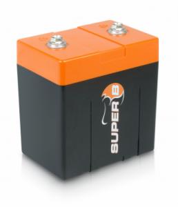 Batteries de démarrage au Lithium neuves