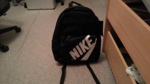 sac à dos  Nike.