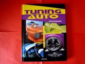 Tuning Auto D. Reygondeau, E.T.A.I, 2004