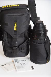 NIKON AF-S VR I Nikkor 300mm/2,8G IF-ED