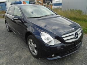 Mercedes-Benz R500 4 Matic 115.000 Km 2008