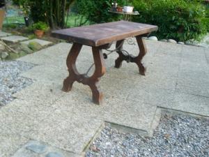table espagnole  60 fr