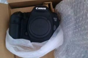 Appareil Photo Reflex Canon Eos 5d Mark